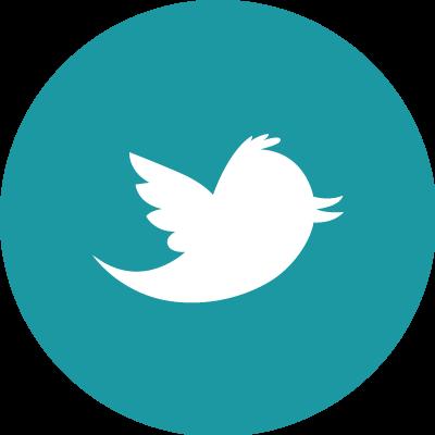 Sta in je Kracht is te vinden op Twitter