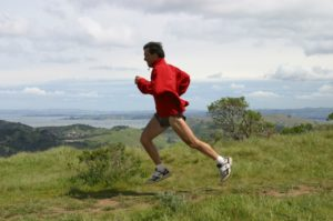 Maak hardlopen tot een fysieke inspanning en mentale ontspanning.